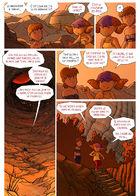 Deo Ignito : Chapitre 2 page 20