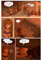Deo Ignito : Chapitre 2 page 21
