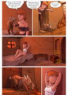 Deo Ignito : Chapitre 2 page 22