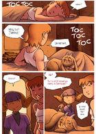 Deo Ignito : Chapitre 3 page 1