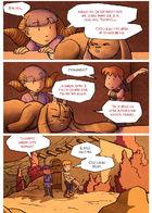 Deo Ignito : Chapitre 3 page 2
