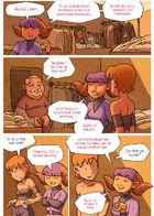 Deo Ignito : Chapitre 3 page 4