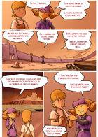 Deo Ignito : Chapitre 3 page 5