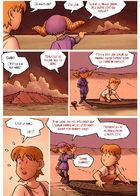 Deo Ignito : Chapitre 3 page 6