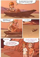 Deo Ignito : Chapitre 3 page 7