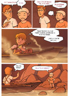Deo Ignito : Chapitre 3 page 8