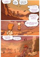 Deo Ignito : Chapitre 3 page 9