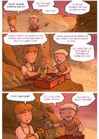 Deo Ignito : Chapitre 3 page 10
