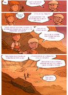 Deo Ignito : Chapitre 3 page 11