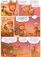 Deo Ignito : Chapitre 3 page 12