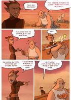 Deo Ignito : Chapitre 3 page 13