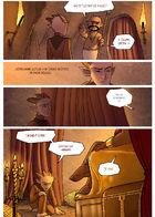 Deo Ignito : Chapitre 3 page 14