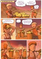 Deo Ignito : Chapitre 3 page 16