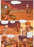 Deo Ignito : Chapitre 3 page 17