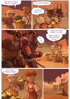 Deo Ignito : Chapitre 3 page 18
