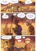 Deo Ignito : Chapitre 3 page 19