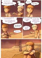 Deo Ignito : Chapitre 3 page 20