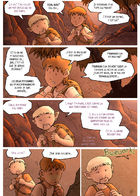 Deo Ignito : Chapitre 3 page 21