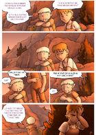 Deo Ignito : Chapitre 3 page 22