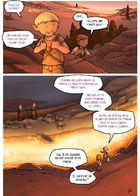 Deo Ignito : Chapitre 3 page 23