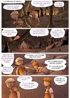 Deo Ignito : Chapitre 3 page 24