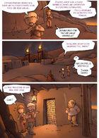 Deo Ignito : Chapitre 3 page 25