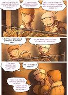 Deo Ignito : Chapitre 3 page 26