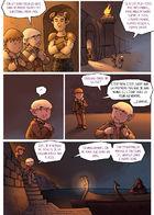 Deo Ignito : Chapitre 3 page 27