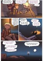 Deo Ignito : Chapitre 3 page 28