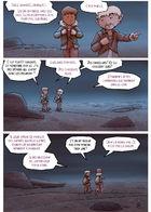 Deo Ignito : Chapitre 3 page 30
