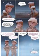 Deo Ignito : Chapitre 3 page 31