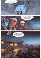 Deo Ignito : Chapitre 3 page 32