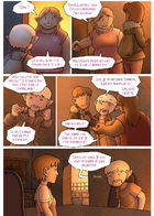 Deo Ignito : Chapitre 3 page 33