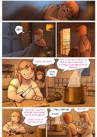 Deo Ignito : Chapitre 4 page 1
