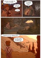 Deo Ignito : Chapitre 4 page 5