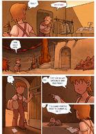 Deo Ignito : Chapitre 4 page 7