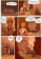 Deo Ignito : Chapitre 4 page 8