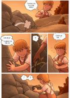 Deo Ignito : Chapitre 4 page 9