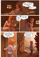 Deo Ignito : Chapitre 4 page 10