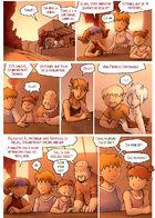 Deo Ignito : Chapitre 4 page 11