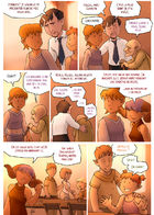 Deo Ignito : Chapitre 4 page 12