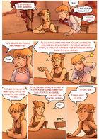 Deo Ignito : Chapitre 4 page 14