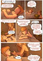 Deo Ignito : Chapitre 4 page 15