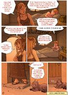 Deo Ignito : Chapitre 4 page 16