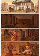 Deo Ignito : Chapitre 5 page 1