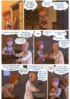 Deo Ignito : Chapitre 5 page 3