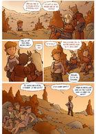 Deo Ignito : Chapitre 5 page 5