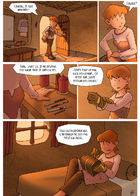 Deo Ignito : Chapitre 5 page 6