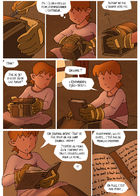 Deo Ignito : Chapitre 5 page 7