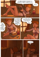 Deo Ignito : Chapitre 5 page 8